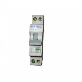 Bombilla LED Filamento E14 C35 Punta 4W Ámbar 2300K