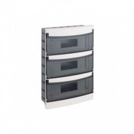 PANEL LED MARCO LUMINOSO PACK 2 UNIDADES
