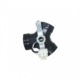 Downlight LED 18w UltraSlim color aluminio Blanco frío, Blanco neutro o Blanco calido