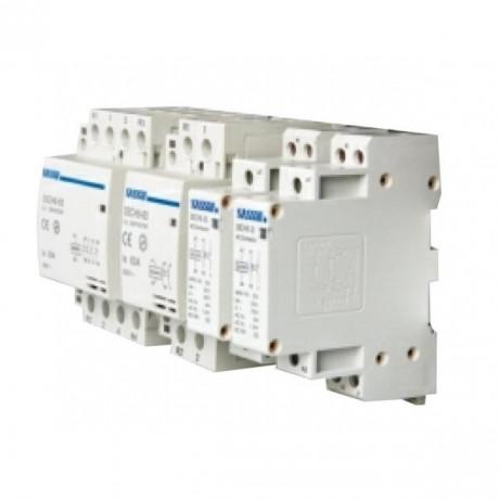 Foco proyector LED rectangular 40w en blanco frio calido o neutro.